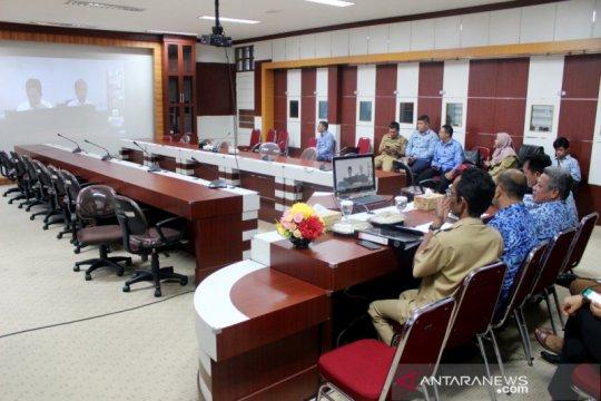 Menteri Desa apresiasi inovasi Kubu Raya