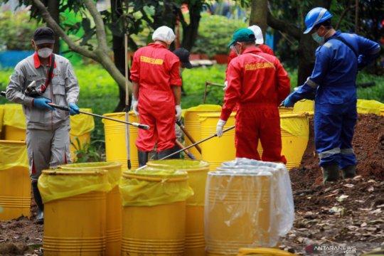Bapeten: Cesium 137 tidak diperjualbelikan secara bebas
