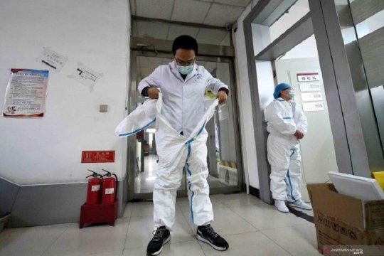 16 Kasus baru COVID-19 muncul di China