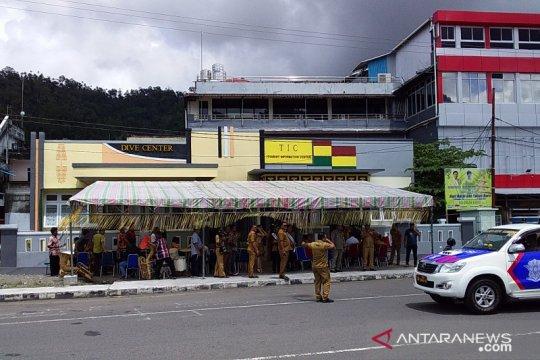 Pusat informasi turis di Sangihe, perbatasan RI-Filipina operasional