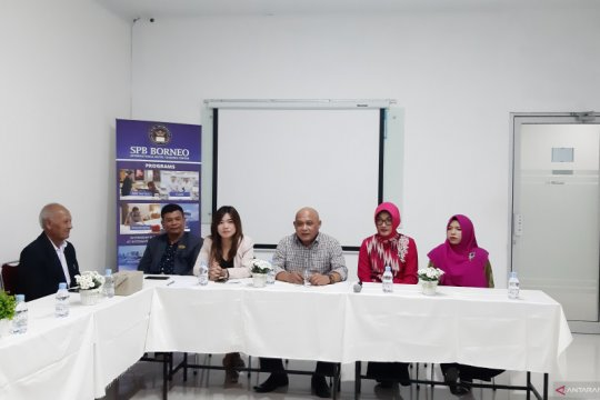 SPB Borneo akan hadirkan Chef Juna dalam Festival Tourism 2020
