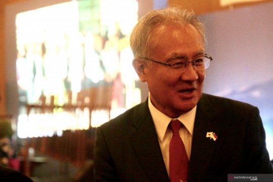 Indonesia terima pinjaman dan hibah Rp7,14 T dari Jepang