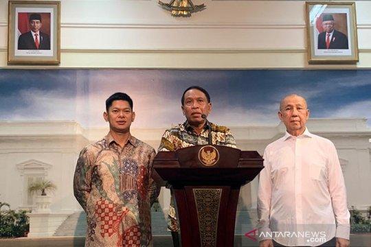 Indonesia bakal bangun stadion mewah demi Piala Dunia FIBA 2023