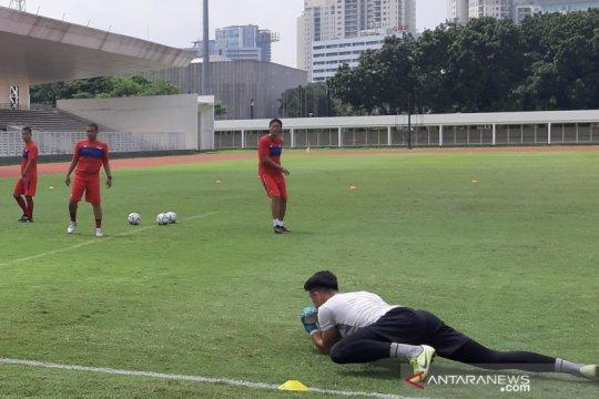 Nadeo puji pelatih kiper timnas Kim Hae-Woon