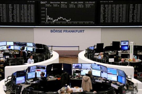 Saham Jerman balik melemah, indeks DAX 30 menyusut 0,24 persen