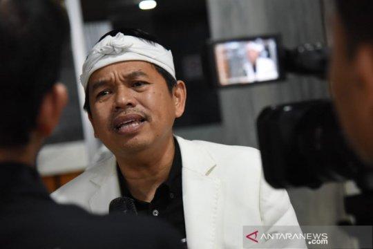 Wakil Ketua Komisi IV prihatin atas penangkapan Menteri Edhy oleh KPK