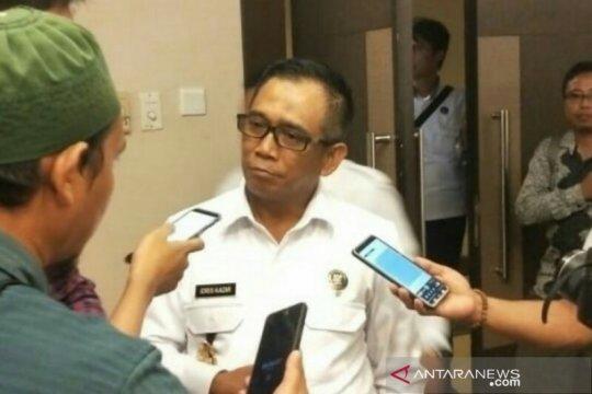 BNNP Sulsel Rakor P4GN berdayakan masyarakat antinarkoba