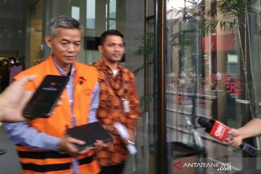 KPK panggil anggota keluarga Wahyu Setiawan terkait kasus PAW