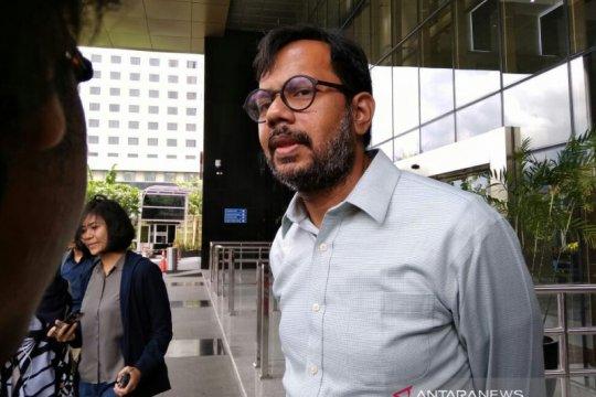 "Haris Azhar: Mantan Sekretaris MA Nurhadi dapat proteksi ""mewah"""
