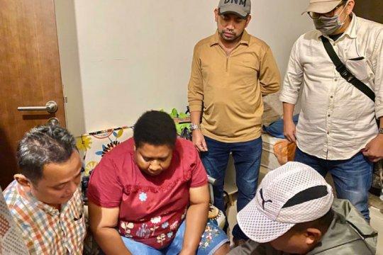 Tim Tabur Kejagung tangkap terpidana korupsi bendungan irigasi Papua