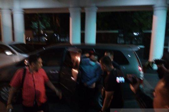 Kejati Sumut tangkap DPO kasus korupsi Waterpark Nias Selatan