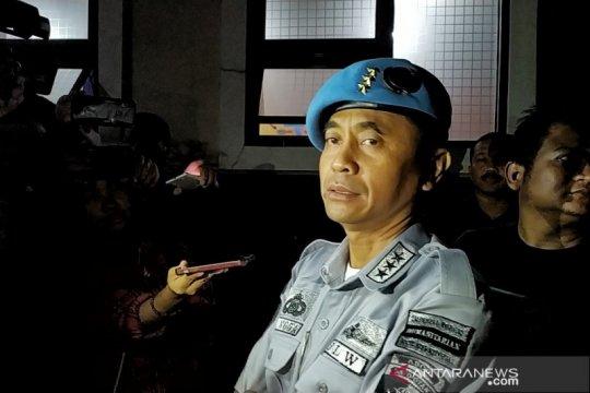 Rangga Sunda Empire ajukan penangguhan penahanan ke Polda Jawa Barat