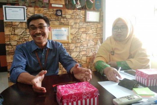 UM Palangkaraya beri beasiswa mahasiswa hafal lima juz Al Quran