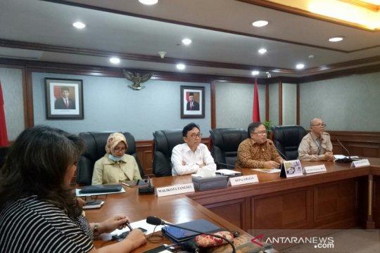Soal radiasi, Bapeten sebut tak perlu evakuasi warga Batan Indah