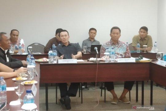 43 peserta lolos seleksi administrasi calon anggota Kompolnas