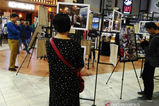 Bima Arya sebut foto pewarta Bogor merekam banyak peristiwa