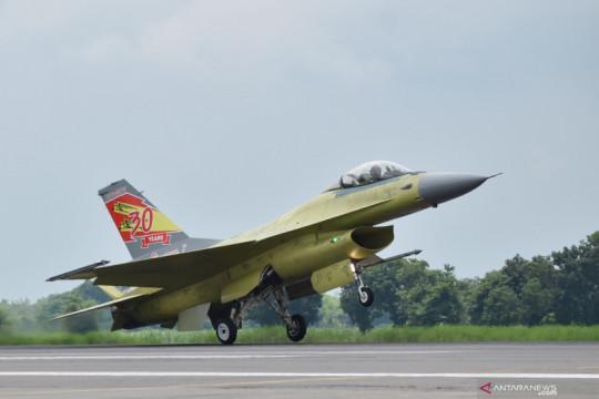 Angkatan udara RI-AS berlatih tingkatkan keterampilan tanggap bencana
