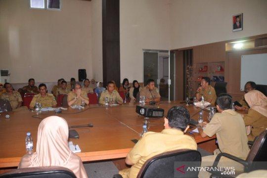 """Penangangan """"stunting"""" berhasil, Presiden akan kunjungi Belitung Timur"""