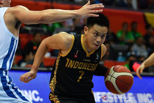 Menpora akan bentuk timnas basket untuk ikuti Piala Dunia FIBA 2023