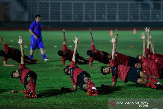 Shin Tae-Yong ingin timnas Indonesia jalani TC di Korea Selatan