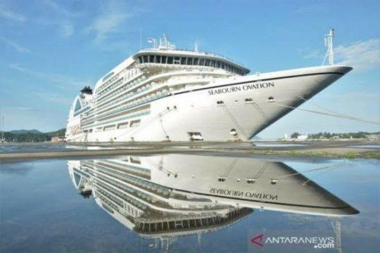 ASITA Aceh: Sabang waspadai wisman kapal pesiar terjangkit corona