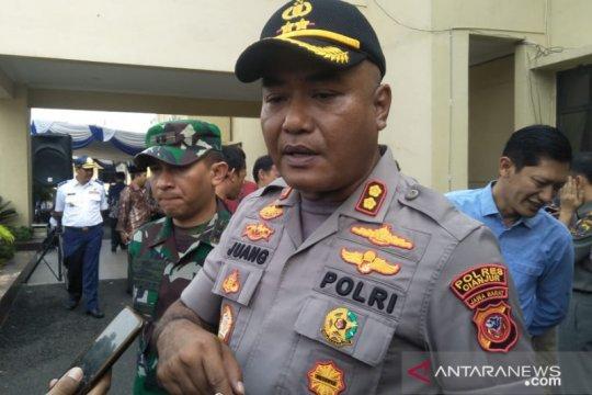 Pemilik WO Hightlevel ditangkap di Cianjur
