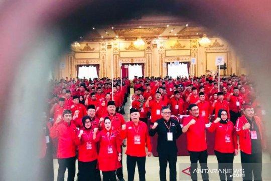 PDIP masih perlu pemetaan sebelum rekomendasi bacawali Surabaya