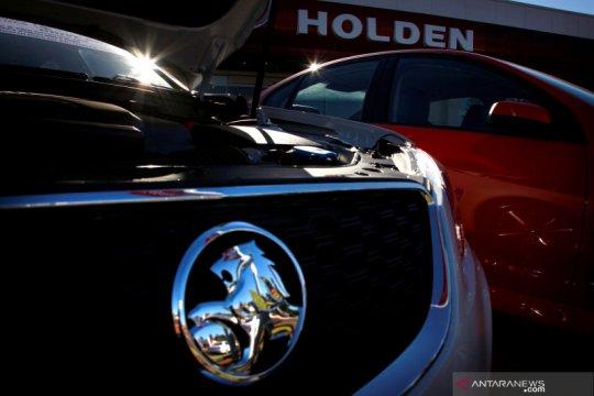GM tutup pabrik Holden Australia, jual pabrik di Thailand ke China