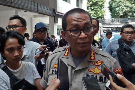 Polisi kejar sejumlah nama terkait klinik aborsi ilegal di Paseban