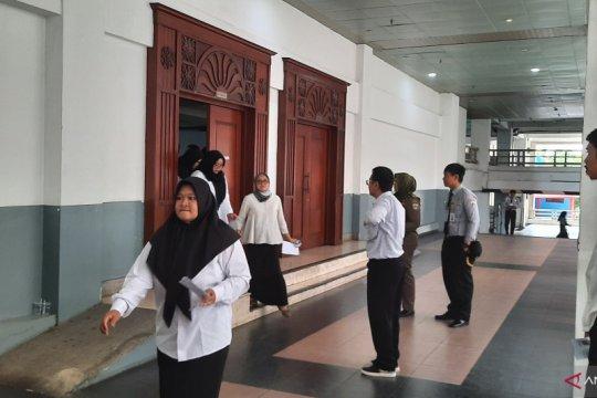 22 penyandang disabilitas ikut tes SKD CPNS DKI Jakarta