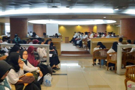 261 peserta dinyatakan gugur tes CPNS 2019 di hari ketiga