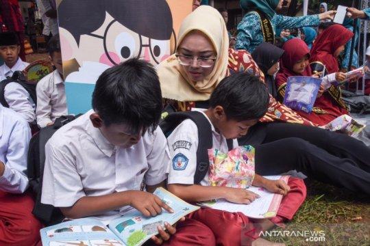 Pemkab Purwakarta kembangkan layanan perpustakaan berbasis digital