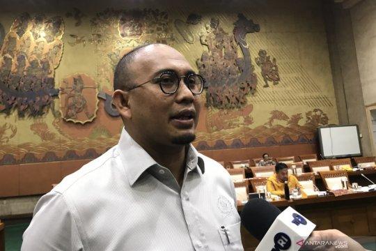 Andre Rosiade sebut ada titik terang penyelesaian kasus Jiwasraya