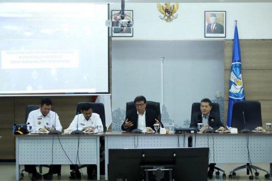Dewan Ketahanan Nasional menjaring aspirasi di Unsyiah