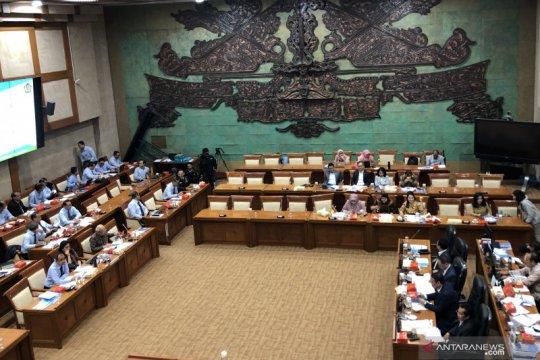 DPR setujui penerapan tarif cukai untuk produk plastik