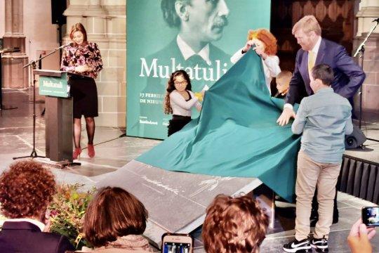 Belanda Peringati Multatuli Year 2020