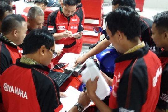 Yamaha Technical Academy latih guru SMK