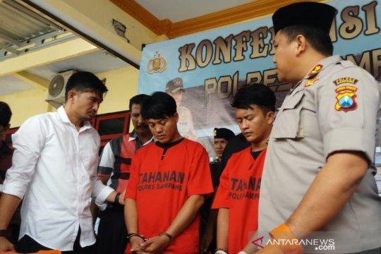 Polres Sampang menangkap penyebar video asusila di media sosial