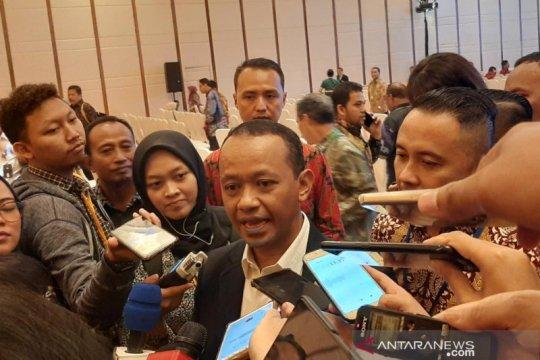 Bahlil sebut ada gubernur tak delegasikan kewenangan perizinan