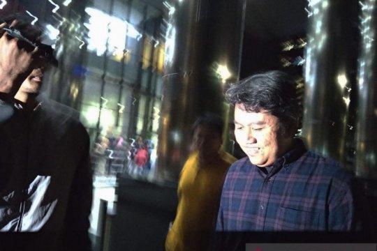 Anak Bupati Sidoarjo dikonfirmasi sumber pendanaan untuk Deltras