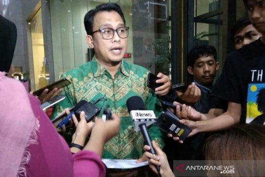 KPK telusuri informasi Nurhadi bersembunyi di apartemen di Jakarta