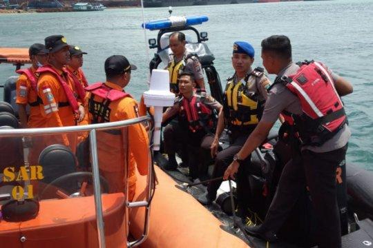 """SAR cari satu korban """"boat pancung"""" tenggelam di perairan Batam"""
