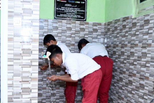 ACT Jatim bantu sumur wakaf untuk sekolah di Madura