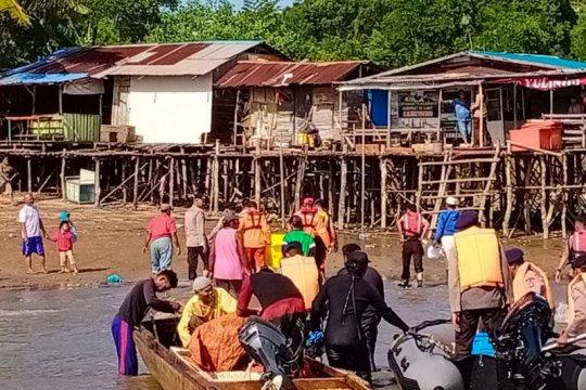 Tim SAR temukan seorang ABK boat pancung tenggelam di perairan Batam