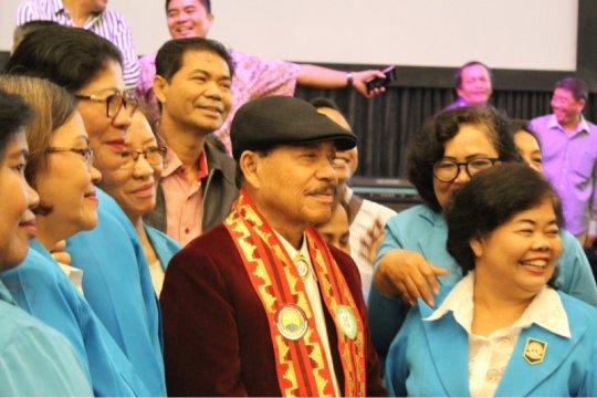 TB Silalahi: Karakter fondasi utama kemajuan bangsa