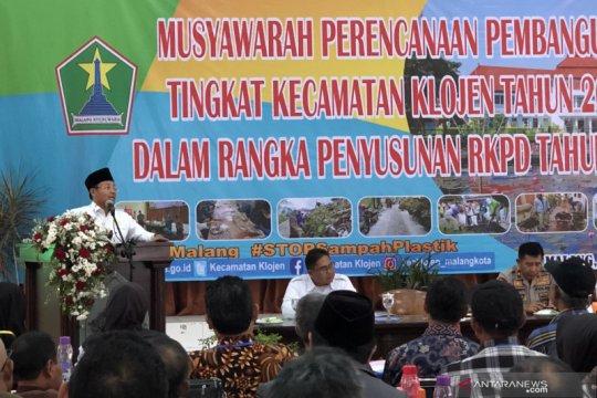Pemkot Malang siapkan infrastrukur pengembangan ekonomi kreatif