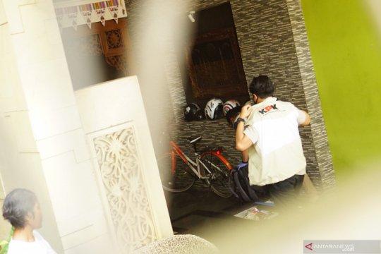 Rumah kontraktor di Tulungagung digeledah KPK