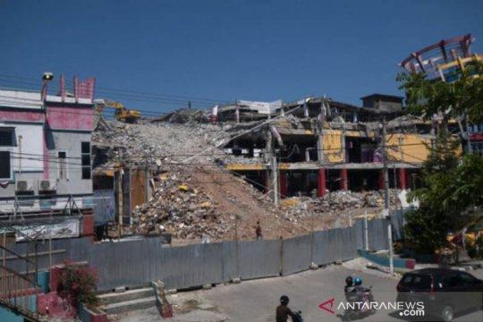 BMKG: Bangunan tahan gempa kunci utama keselamatan