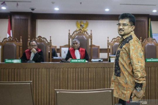 Mantan kepala kantor pajak divonis 6,5 tahun penjara