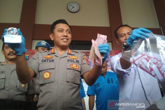 Polisi tangkap pelaku penipuan dengan modus penggandaan uang